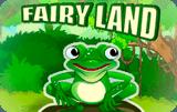 Игровой аппарат Fairy Land