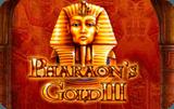Игровой аппарат Pharaoh's Gold III