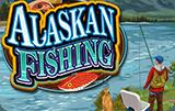 Игровой аппарат Рыбалка На Аляске