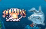 Игровой аппарат Жемчужина Дельфина