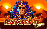 Игровой автомат Рамсес II Делюкс