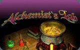 Слот Лаборатория Алхимика