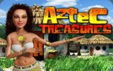 Игровой автомат Сокровища Ацтеков 3D