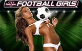 Игровой аппарат Запасной Игрок Футбольные Девушки