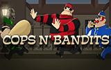 Игровой автомат Копы и Бандиты