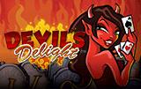 Игровой аппарат Восторг Дьявола