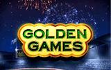 Игровой аппарат Golden Games