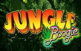 Игровой аппарат Jungle Boogie