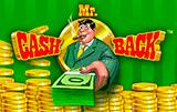 Игровой аппарат Mr. Cashback