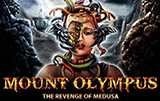 лот Mount Olympus – Revenge Of Medusa