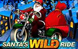 Игровой аппарат Santa'S Wild Ride
