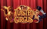 Игровой аппарат The Twisted Circus