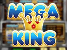 Игровой автомат Мега Король