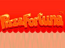 Игровой автомат Пицца Фортуна