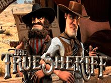 Игровой автомат Настоящий Шериф