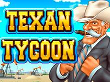 Игровой автомат Техасский Магнат